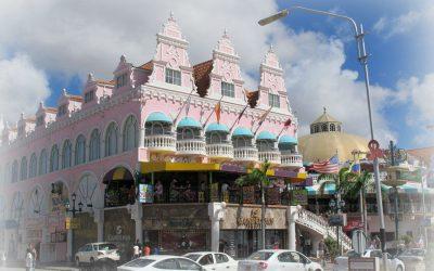 Aruba – Shopping: Oranjestad!