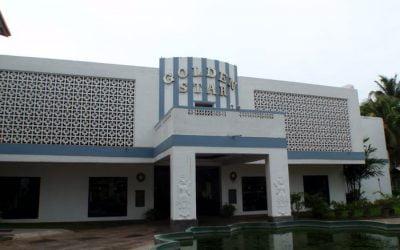 Negombo – Golden Star Hotel!
