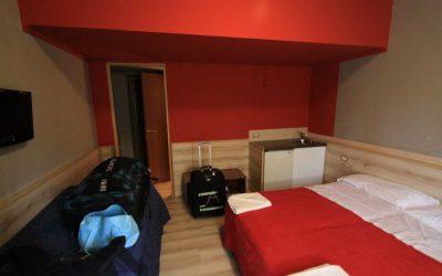 B & B Cavaliere Inn – Vårt Råttbo till Hotell ;)