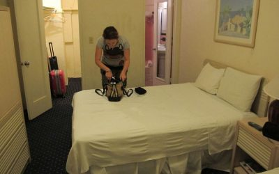 Miami – Hotell – Claremont