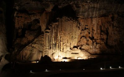 Outdshoorn – Cango Caves
