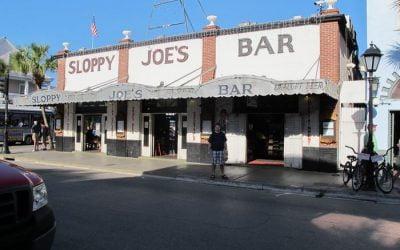 Key West – Sloppy Joes