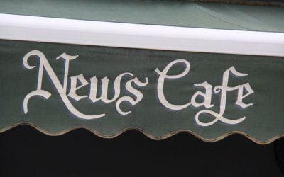 Miami – News Cafe