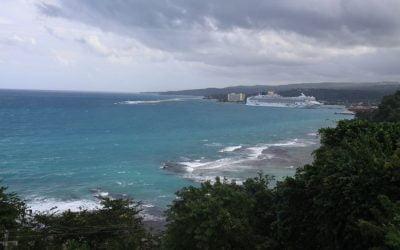 Jamaica – Ochio Rios – Sky Explorer ride