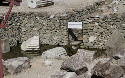 101… Nummer 5 – Mausoleet i Halikarnassos!