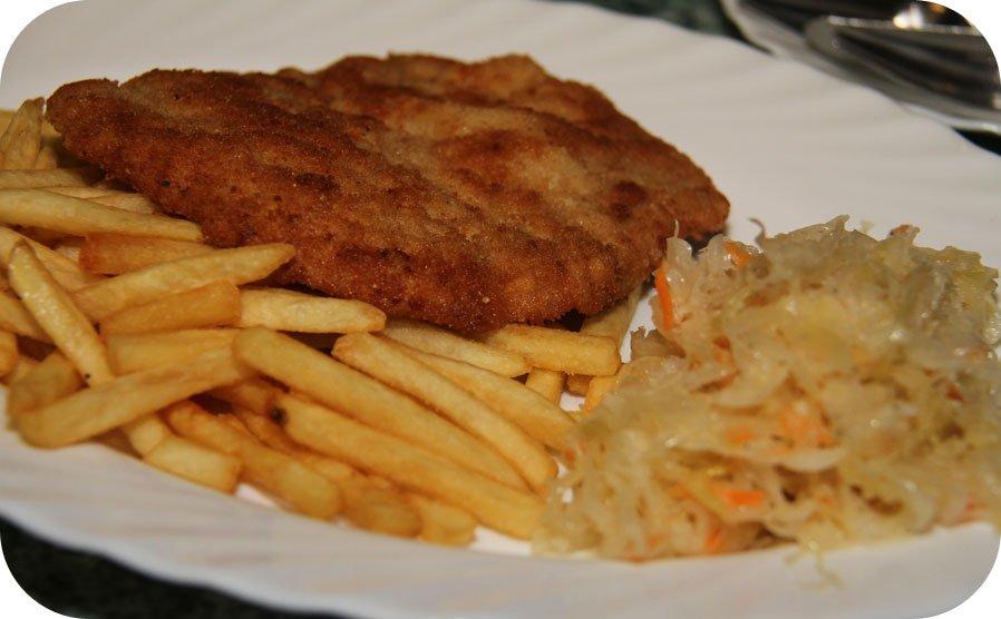 Typisk Polsk Mat!