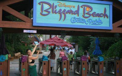 Disney's Blizzard Beach – Walt Disney World!