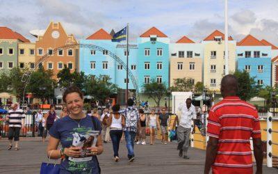 Curacao På Curacao!