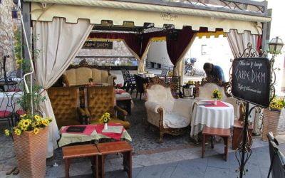 101… Nummer 5 – Taormina, Italien!