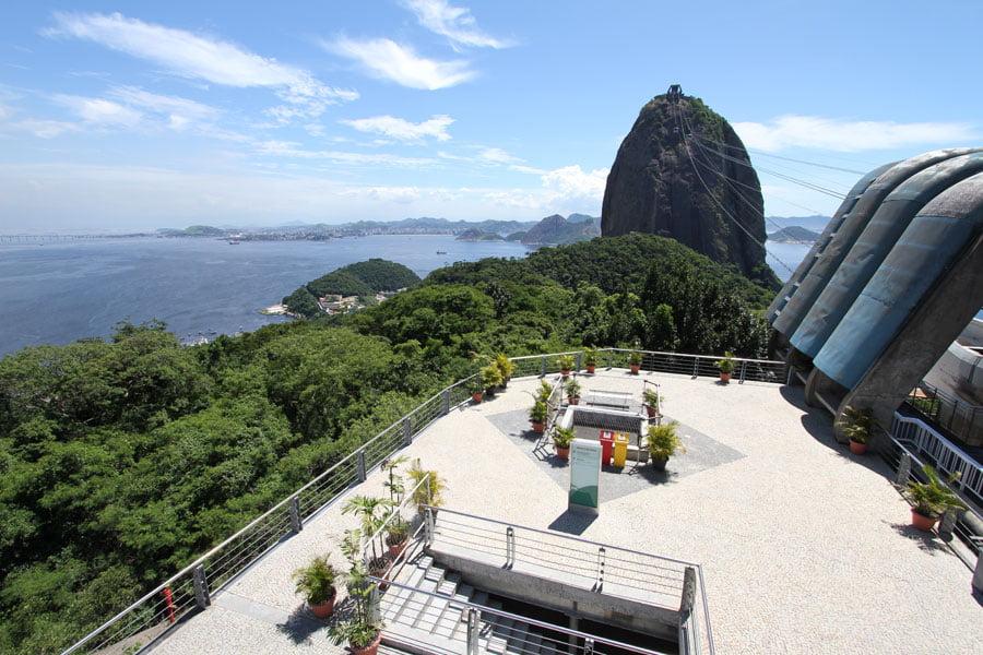 Sockertoppen-Rio