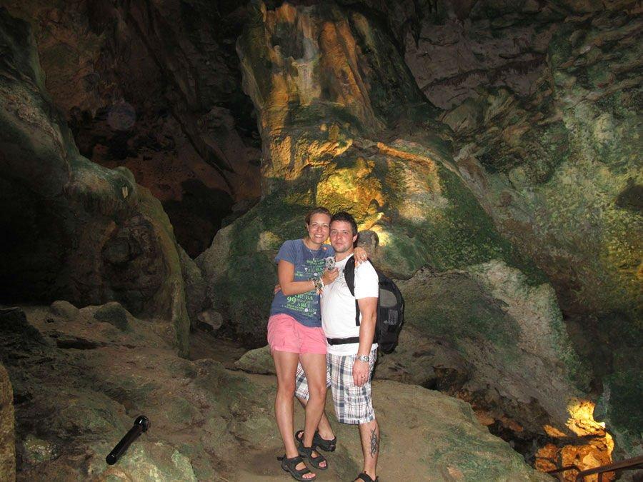 Hato Caves!