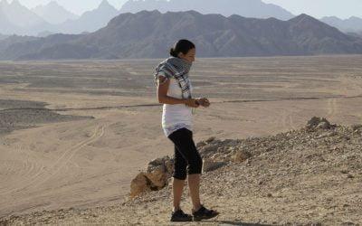 Sahara Desert – Egypt!