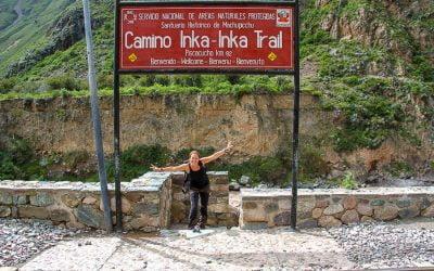 Inca Trail – Walkthrough – The Trail!