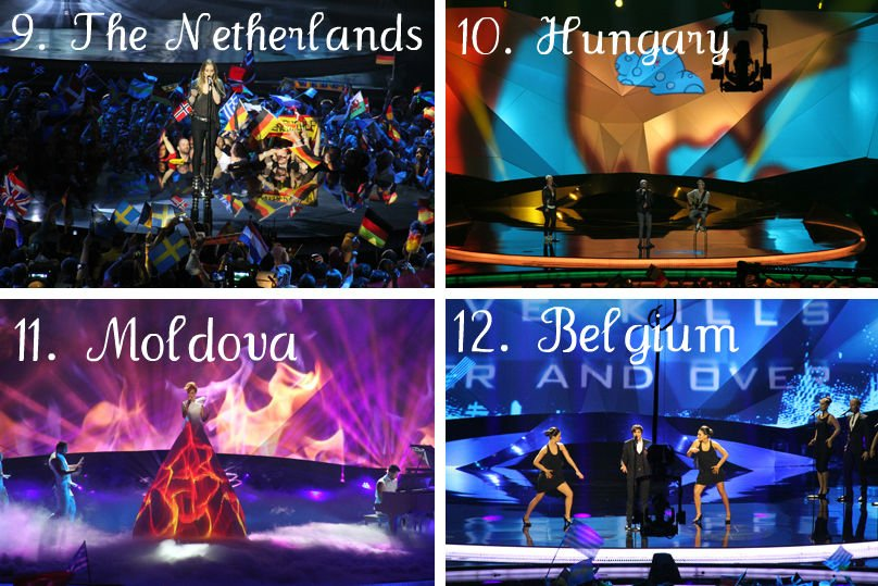 Eurovision-2013-result