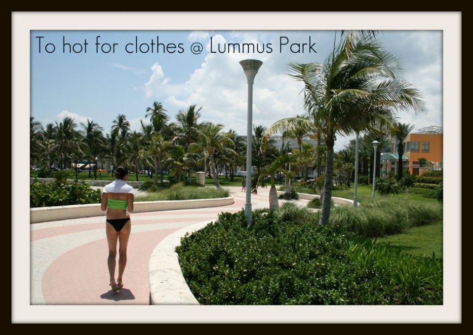 Lummus-park