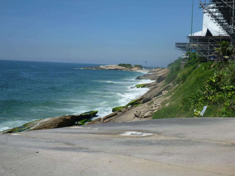Fortedecopacabana