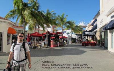 La Isla Shopping Village!