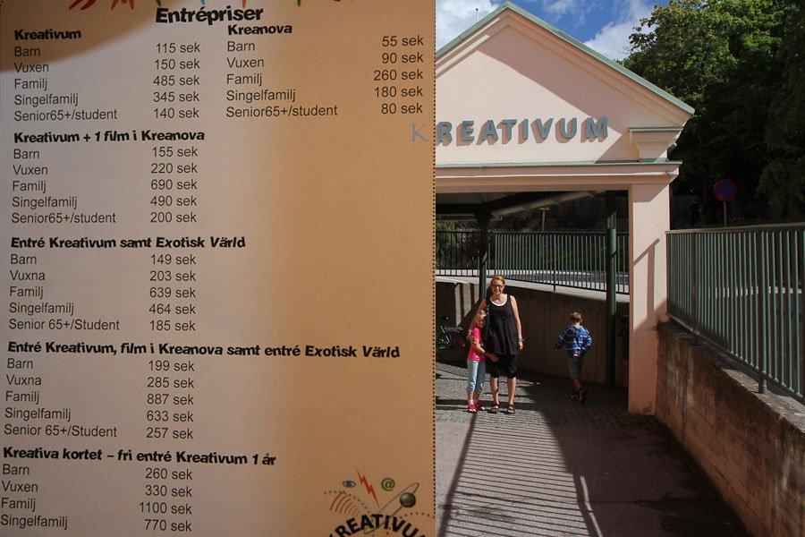 Kreativum-Karlshamn
