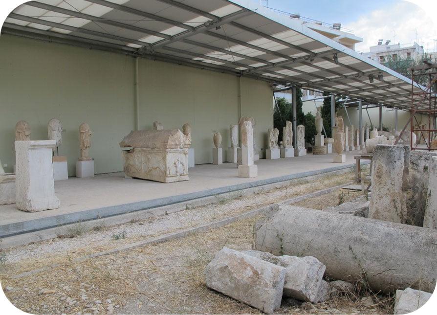 PIRAEUS-MUSEUM