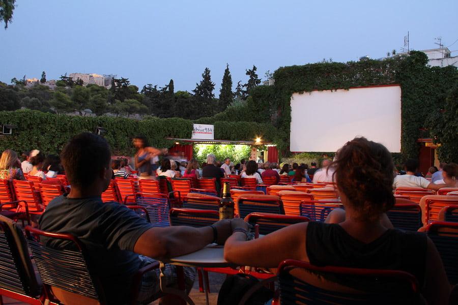 Thission cinema