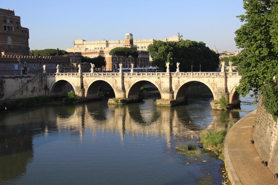 Bridge Rome