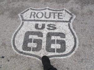 Usa Route 66