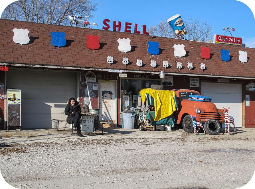 Old-gas-station-Williamsville-