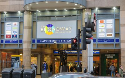 The Broadway Centre – Shopping in Hammersmith