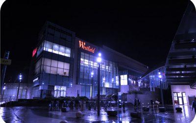 Westfield London – Shoppingcenter