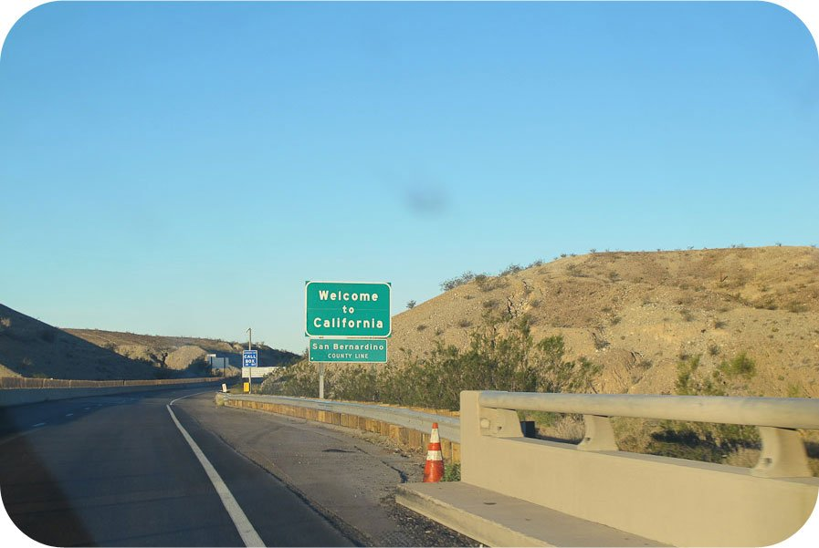 Where Arizona Meets California!