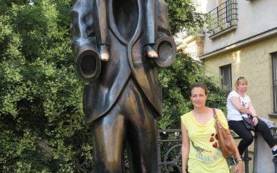 The Odd side of Prague – Part II