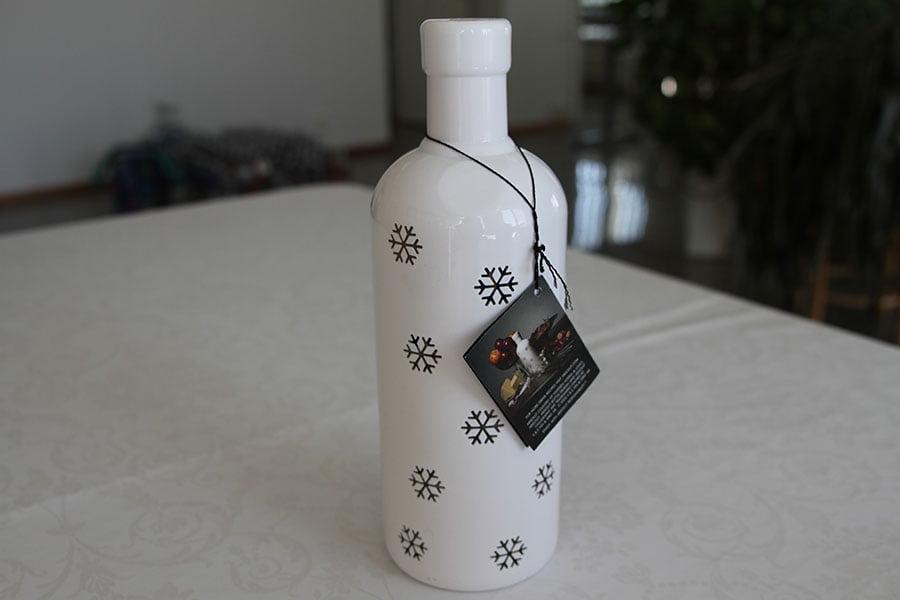 Absolut Snowflake 1 x 1 liter