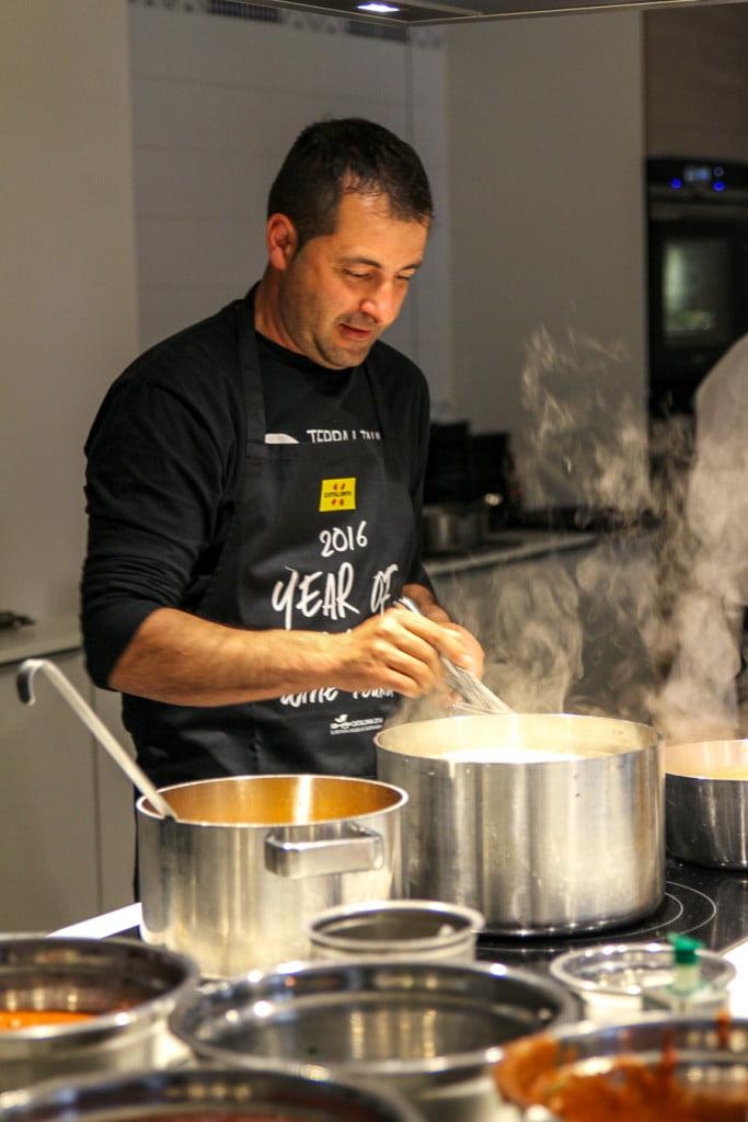 Catalonia, European Region of Gastronomy 2016