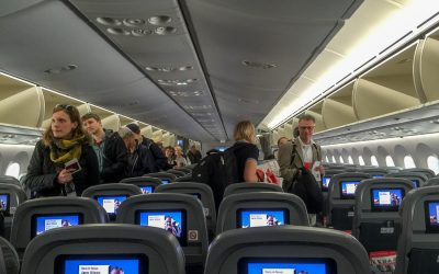 Fly with Norwegian to Puerto Rico