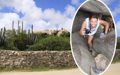 Aruba – Casibari Rock Formations!