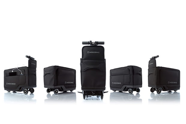 Modobag - the future of bags?