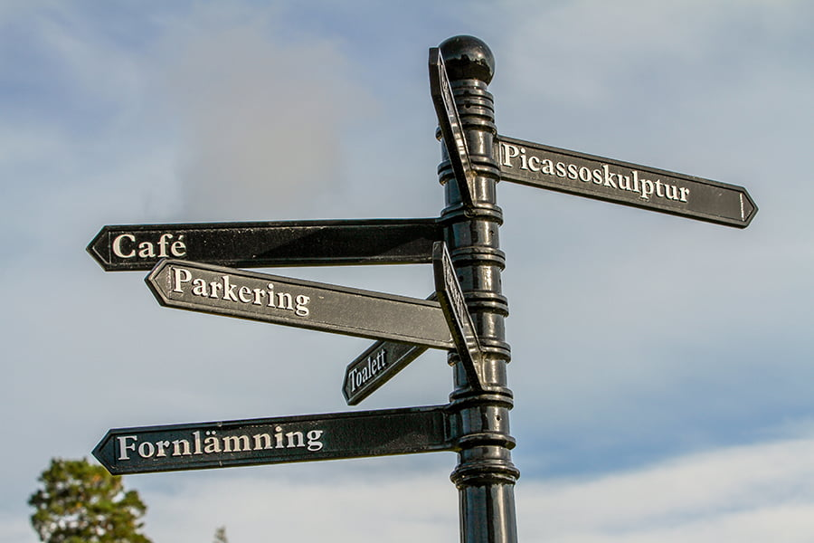 This is a must see attraction in Kristinehamn, Värmland.