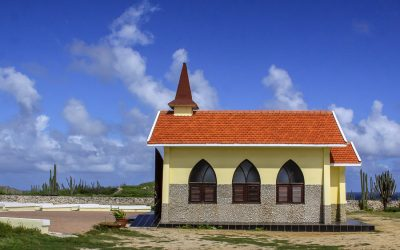 Alto Vista Chapel – Aruba