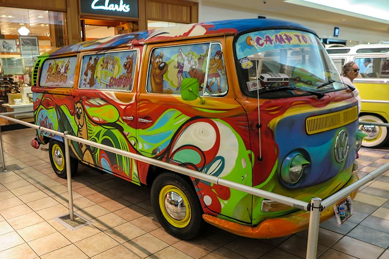 Can it be more hippie?