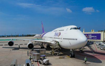 From Copenhagen To Phuket, Thailand – Day 1
