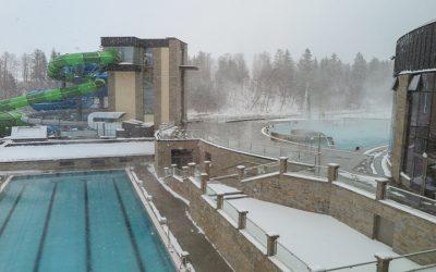 Chocholowskie Termy – Thermal Baths in Poland