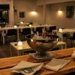 Restaurant Froken koch
