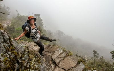 How To Survive The Inca Trail