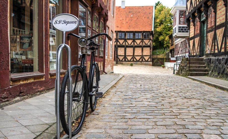 A Must See – Den Gamle By Aarhus, Denmark