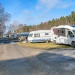 Angby camping Stockholm