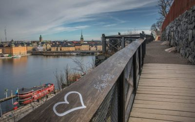 Views of Stockholm – How to see the capitals skyline