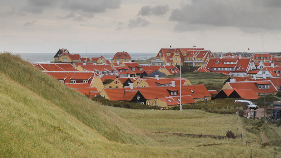 Ruths Hotel – Where to stay while in Skagen