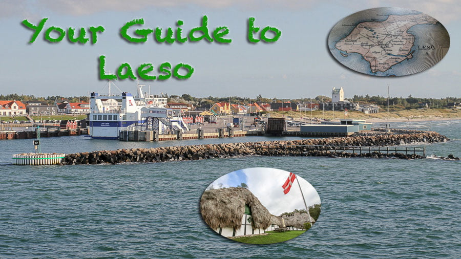 Your Guide to Laeso – What to do and see while there!