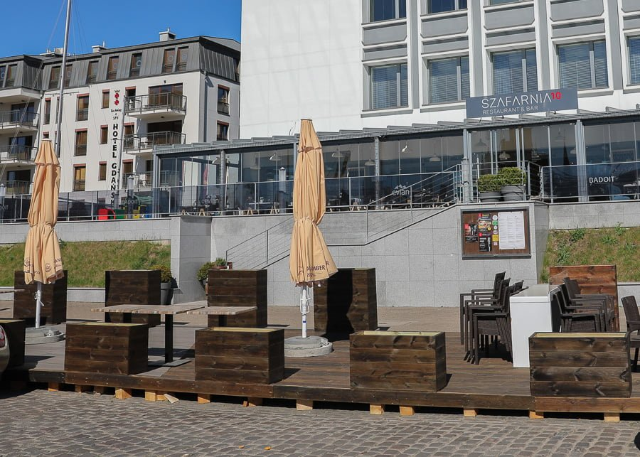 Gdansk Szafarnia 10