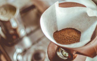 Dear Diary – I had Syrian coffee at work